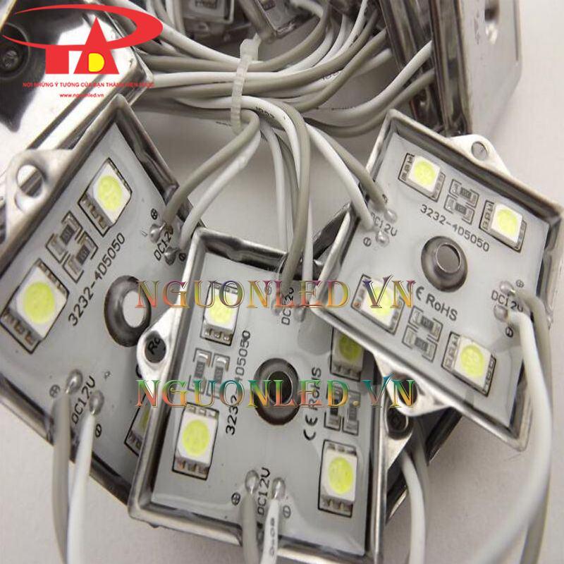 Led module 4 bóng 5054 giá rẻ