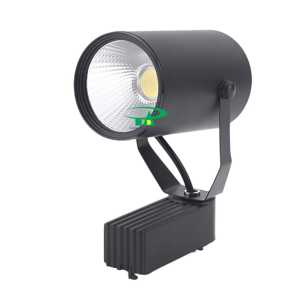 Đèn led thanh ray 30w, loại tốt, ánh sáng chuẩn