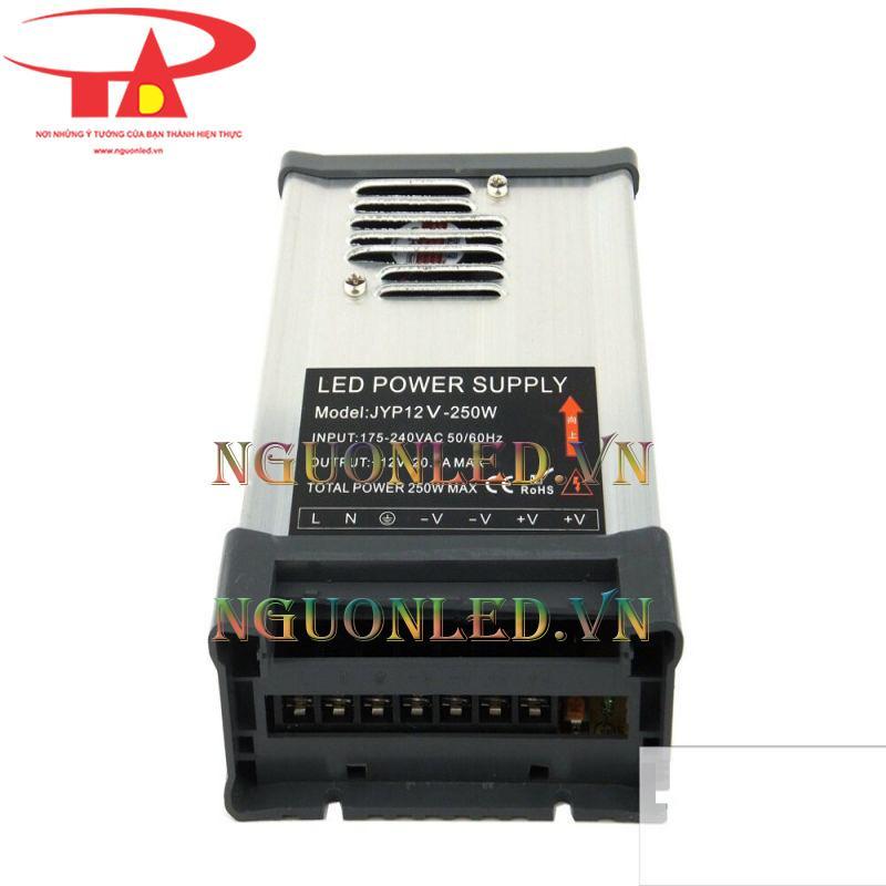 Nguồn điện 12v 20a giá rẻ tại hcm