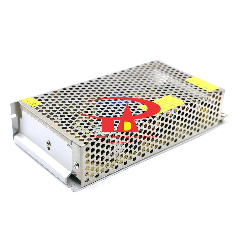 Nguồn led 5v20A loại tốt dùng cho camera, đèn led và điện công nghiệp mua tại nguonled.vn