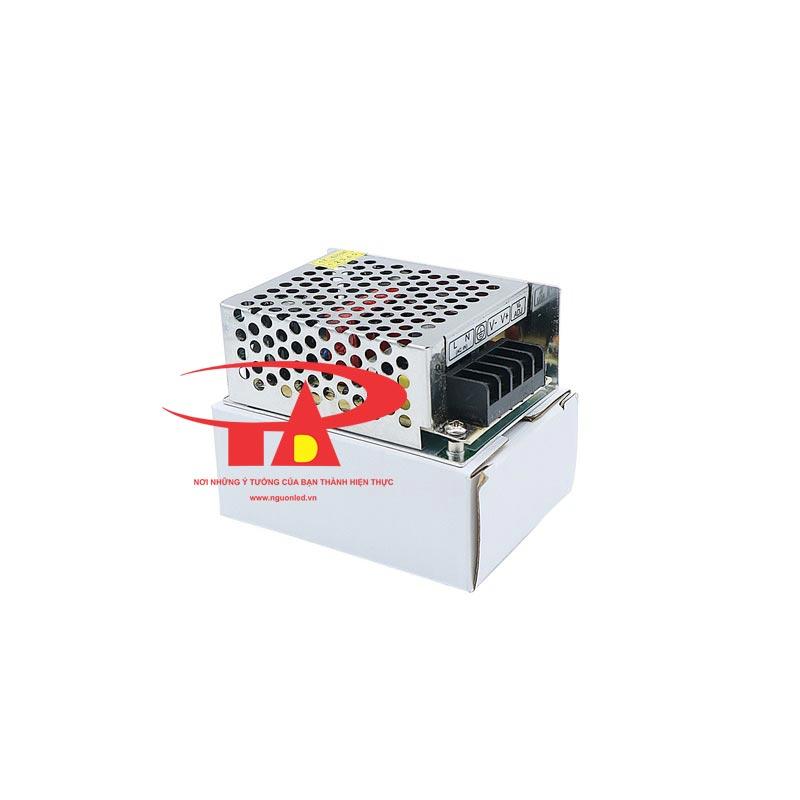 Nguồn tổ ong 5V 4A loại tốt, giá rẻ mua tại nguonled.vn