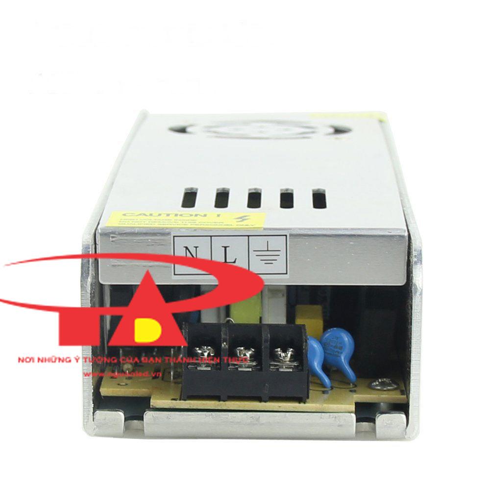 Nguồn Siêu Mỏng 12v chuyên dùng cho các loại đèn led quảng cáo, cấp nguồn 12v dùng cho camera