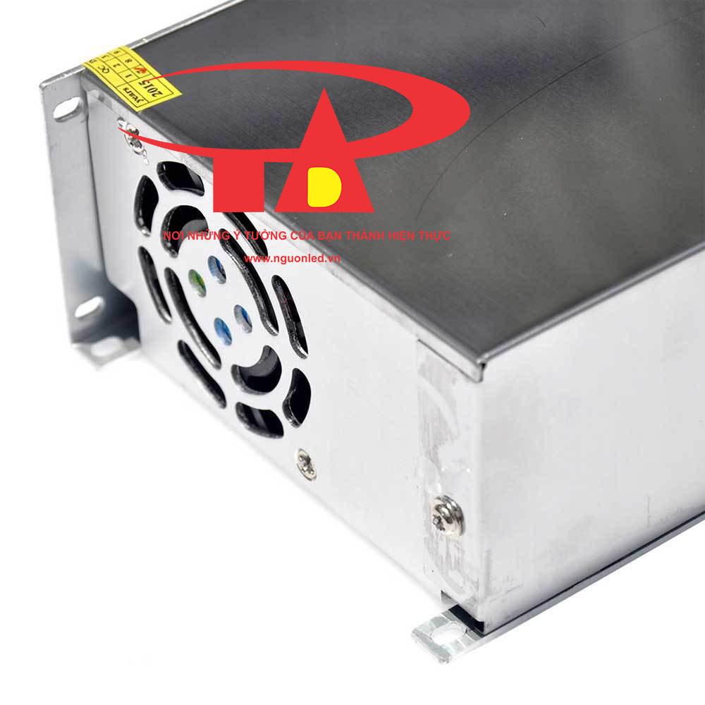 Bộ nguồn DC24V 20A loại tốt, giá rẻ mua tại nguonled.vn