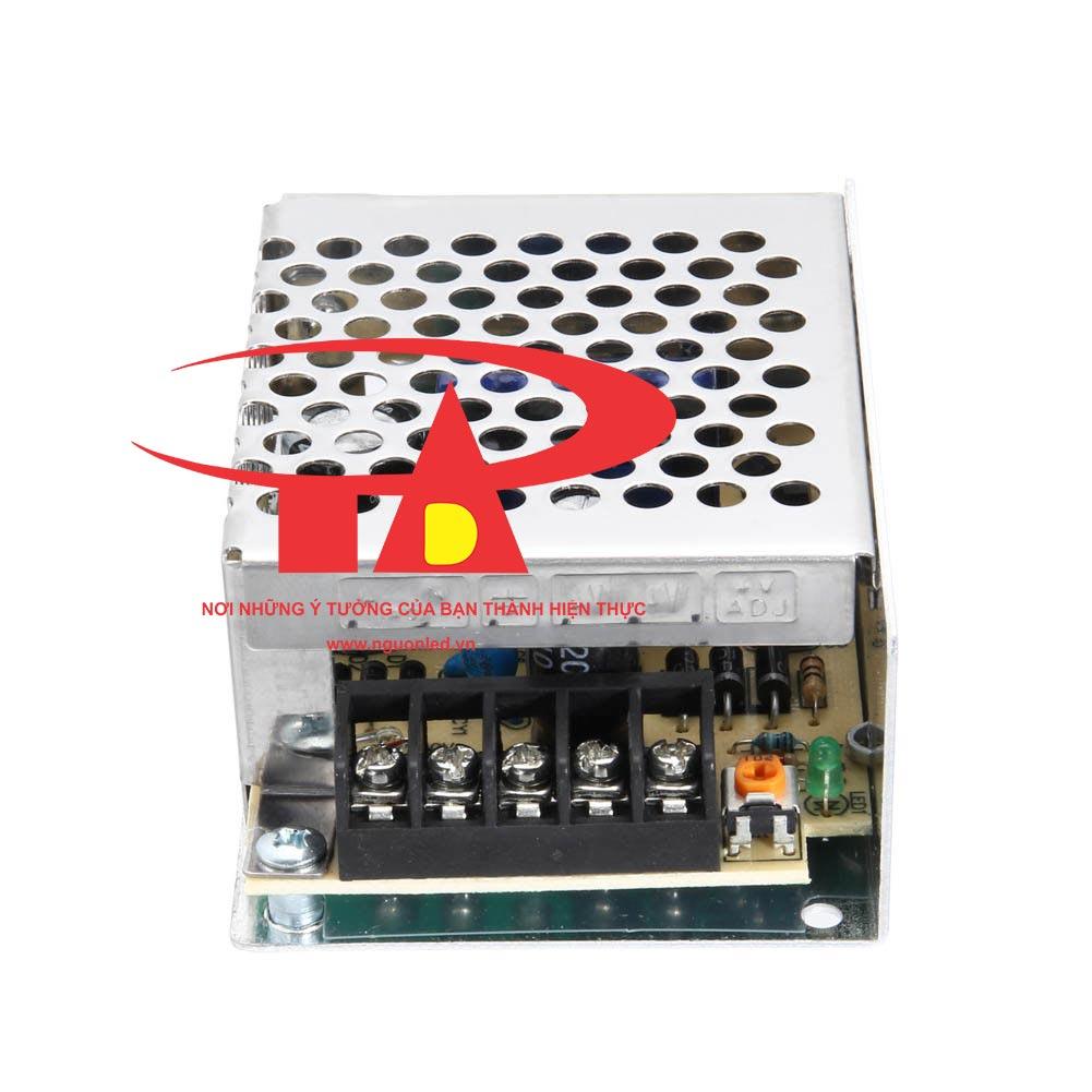 Bộ Nguồn DC5V 4A loại tốt, giá rẻ mua tại nguonled.vn
