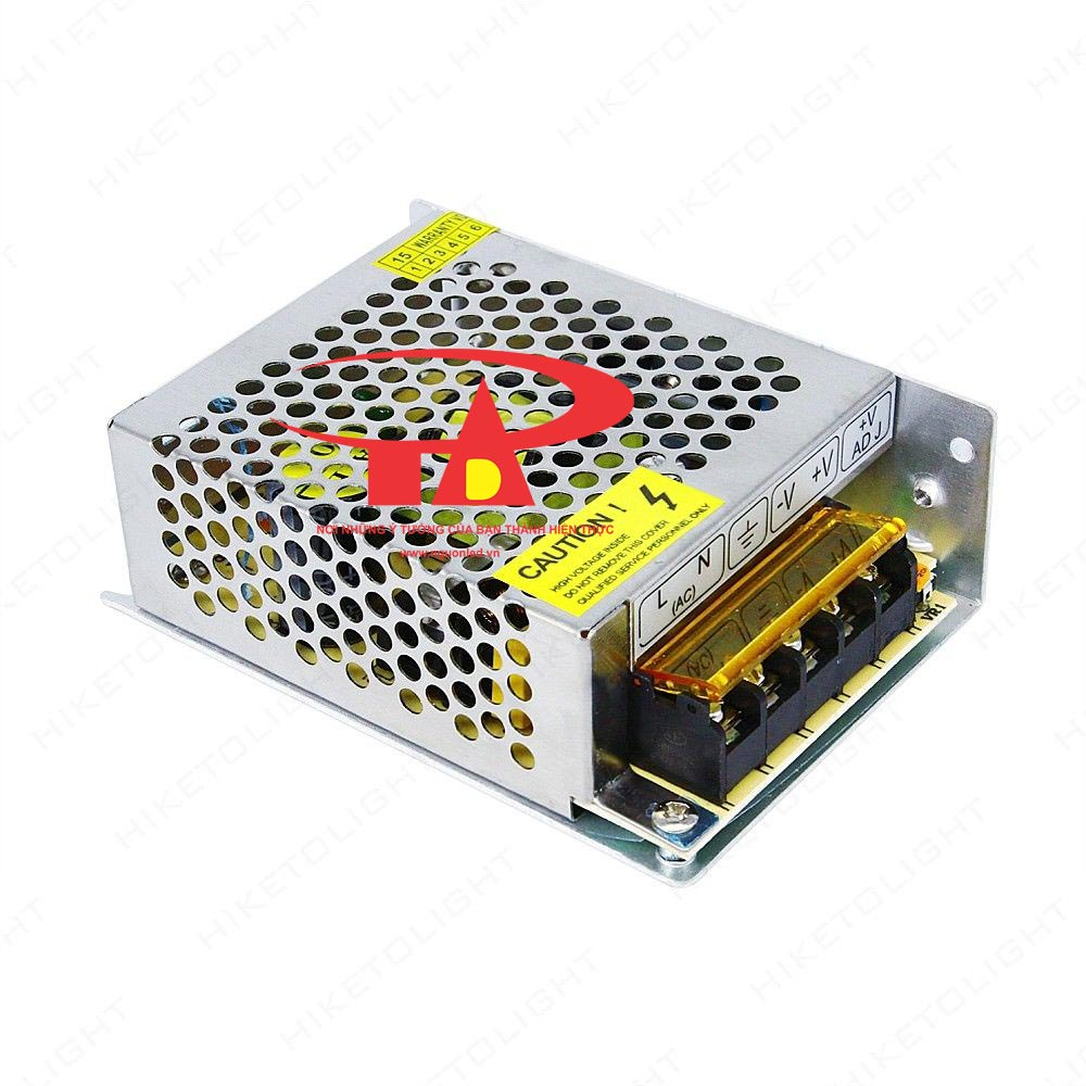 Bộ Nguồn 5V 4A loại tốt, giá rẻ mua tại nguonled.vn