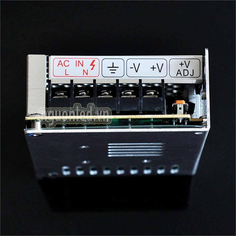 Nguồn 5V 6A loại tốt, giá rẻ, chất lượng, đủ Ampe, BH 1 năm, nguonled.vn