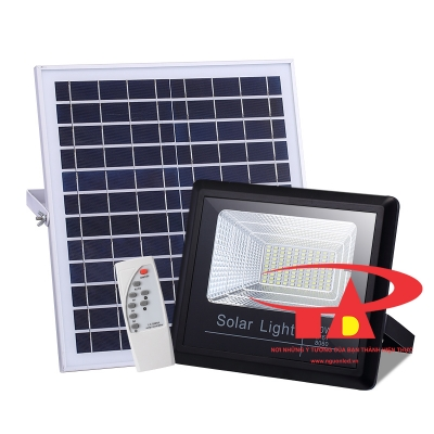 SOLAR FLOOD LIGHT 50W