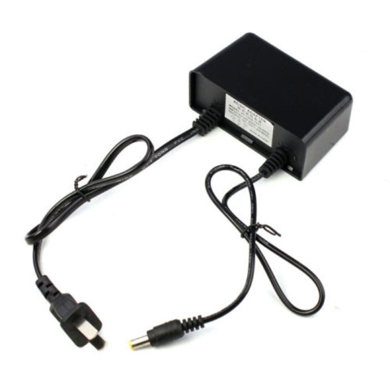 Adapter camera 12V-2A IC
