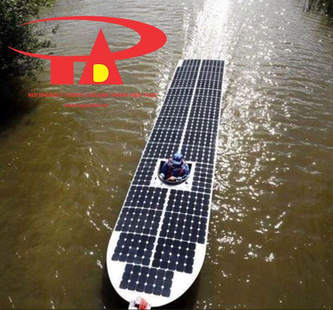 ứng dụng tấm pin năng lượng mặt trời 100w giá rẻ, loại tốt