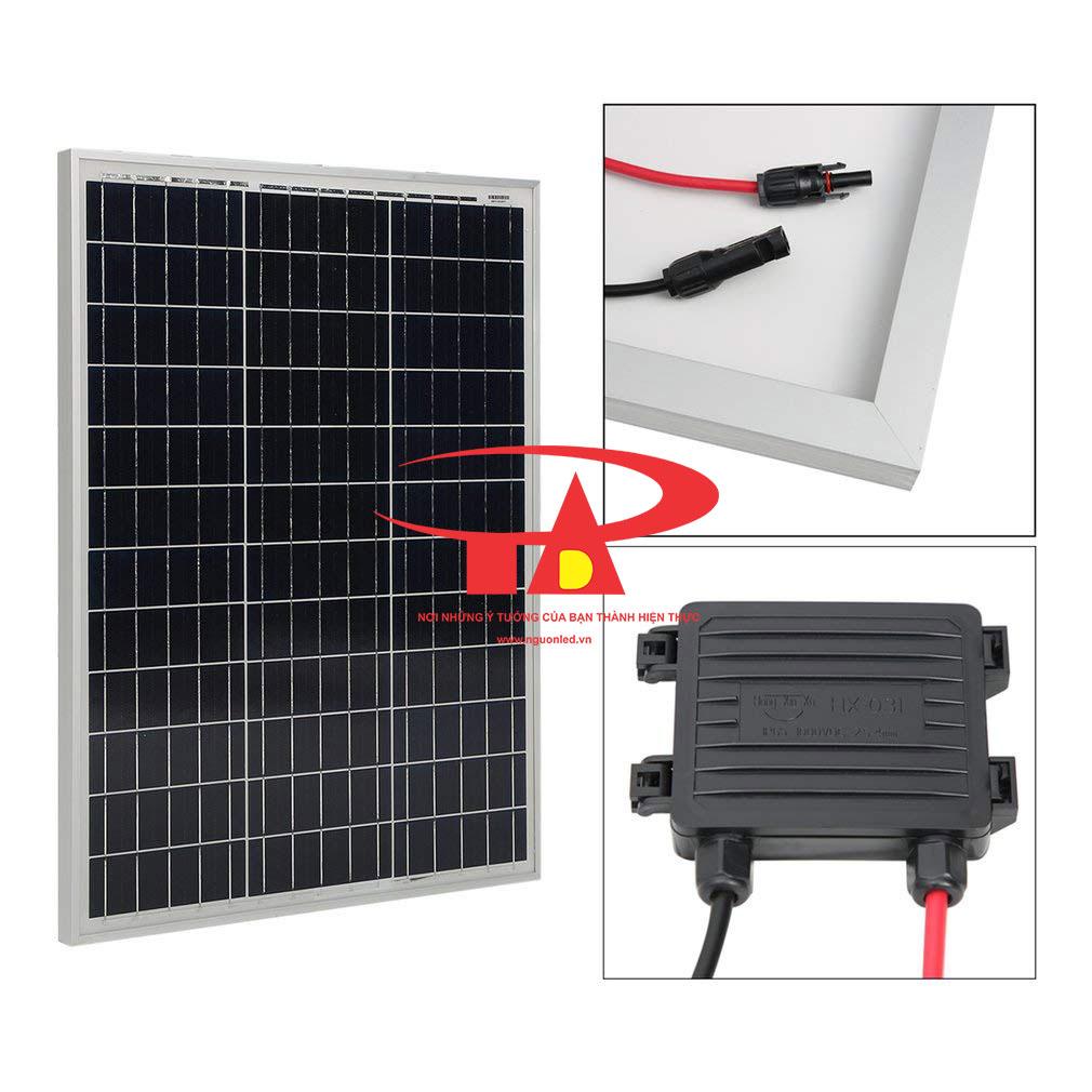 tấm pin năng lượng mặt trời loại tốt, hàng nhập khẩu