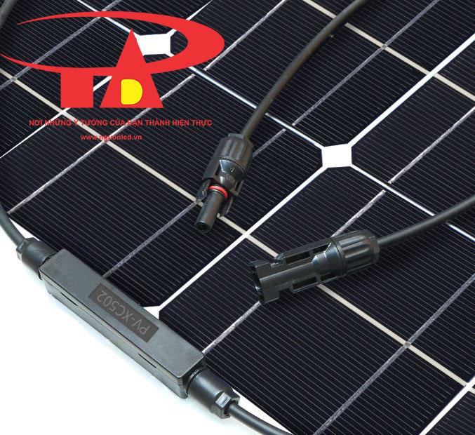 tấm pin năng lượng mặt trời 100w siêu bền, giá rẻ